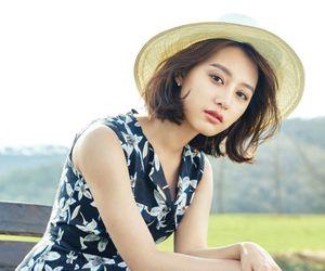 kim ji won image