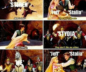 sterek, stydia, and stalia image