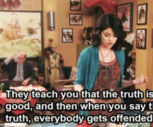 alex russo, disney, and post image