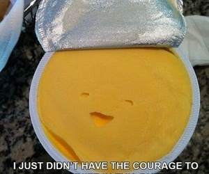 butter, lol, and funny image