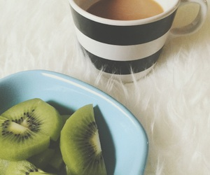 coffee, healthy, and goodmorning image