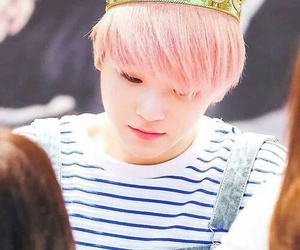 woozi, Seventeen, and kpop image