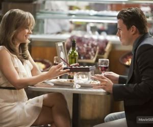 the vow, date, and movie image