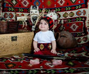 ancient, baby, and armenia image