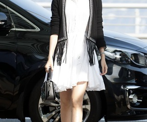 snsd, sooyoung, and clothes image