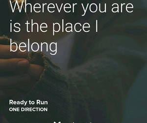 larry stylinson, ready to run, and one direction image