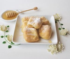 dessert, disney, and food image
