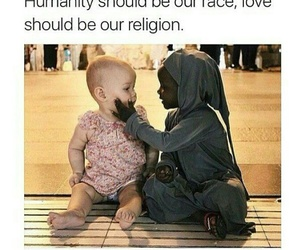 humanity, quotes, and religion image