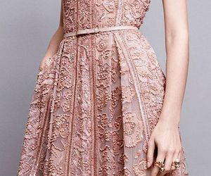 Couture, gown, and dresses image