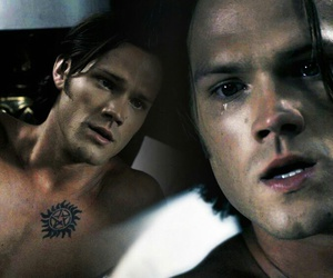 demons, Hot, and lucifer image