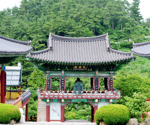 korea, south korea, and yeonhwado island image