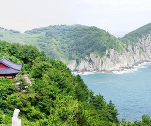korea, south korea, and yeonhwado island image