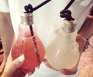 drink, cool, and diy image