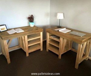 pallet recycled, pallet ideas, and pallet designs image