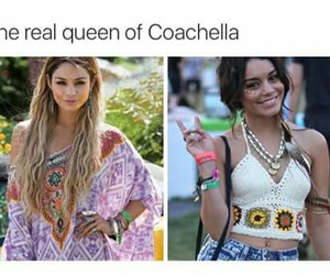 coachella, Queen, and beautiful image