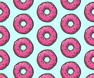 😘, 🍩, and vive les donuts!! image
