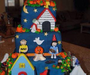 amazing, miam, and cake image