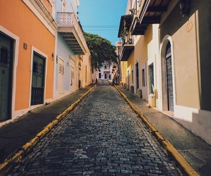 Caribbean, puerto rico, and tourist image