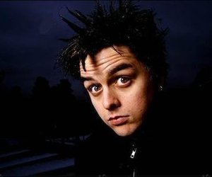 armstrong, billie joe, and green day image