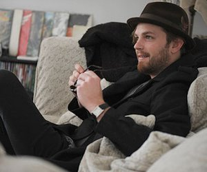 caleb followill image