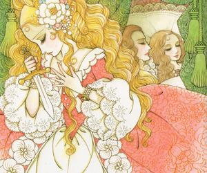 macoto takahashi and the little mermaid image