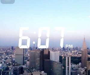 ariana grande, snapchat, and city image
