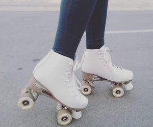 patines, love, and sobreruedas image