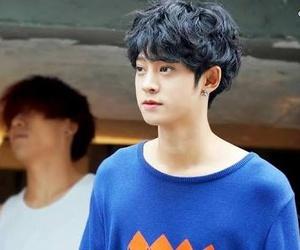 jung, joonyoung, and jjy image