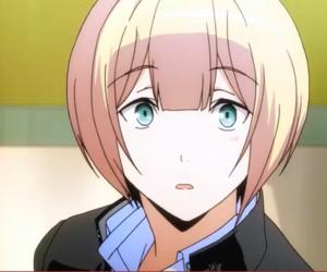 anime sports, riku yagami, and kohinata hozumi image