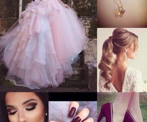 amo, dress, and dresses image