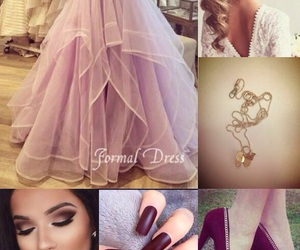 dress, look, and perfect image