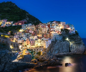 beauty, idyllic, and italy image
