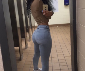 goals, baddie, and whoisthis? image