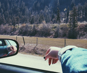aesthetic, car, and grunge image
