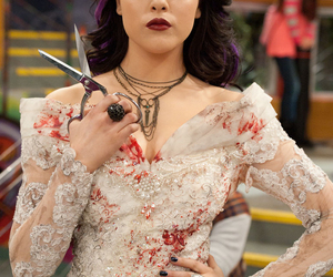 victorious, elizabeth gillies, and jade west image