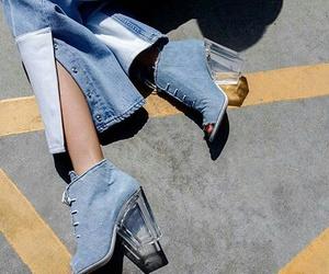 fashion blogger and fashion style image
