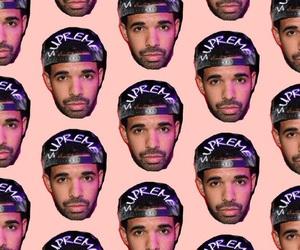 Drake and wallpaper image