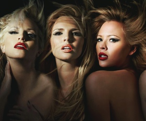 girls aloud, Kimberly Walsh, and music image
