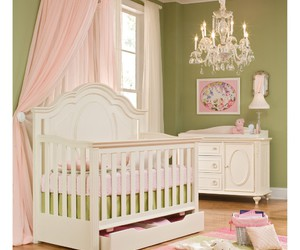 convertible, sensational, and baby cribs image