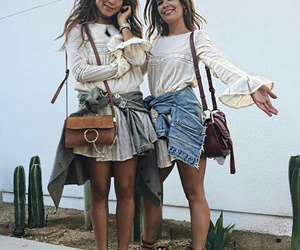 fashion, coachella, and dress image