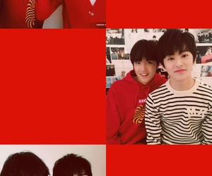 mark, otp, and red image