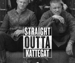vikings and bjorn image