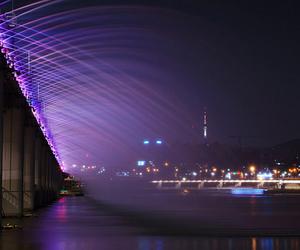 seoul and puente banpo image