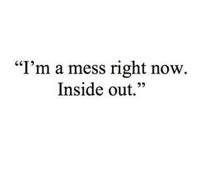 quotes, ed sheeran, and i'm a mess image