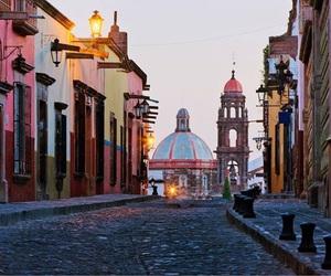 méxico, beautiful, and wallpaper image