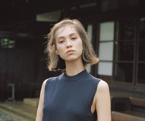 kiko mizuhara, beautiful, and model image