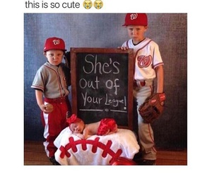 adorable, baseball, and boy image