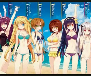 girls and absolute duo image