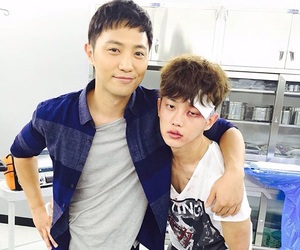 descendants and of the sun image