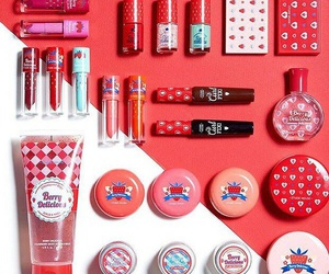 etude house and makeup image